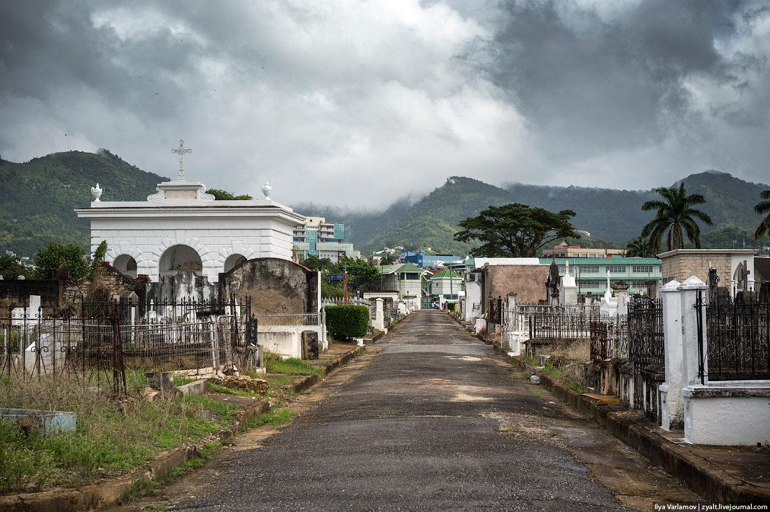 16 Тринидад и Тобаго и проститутки Арубы.