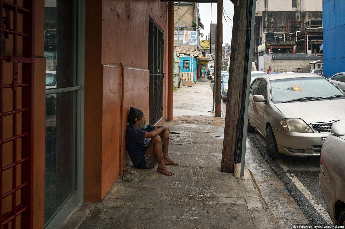 24 Тринидад и Тобаго и проститутки Арубы.