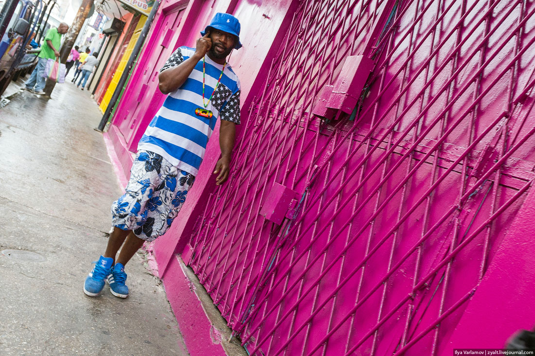 29 Тринидад и Тобаго и проститутки Арубы.