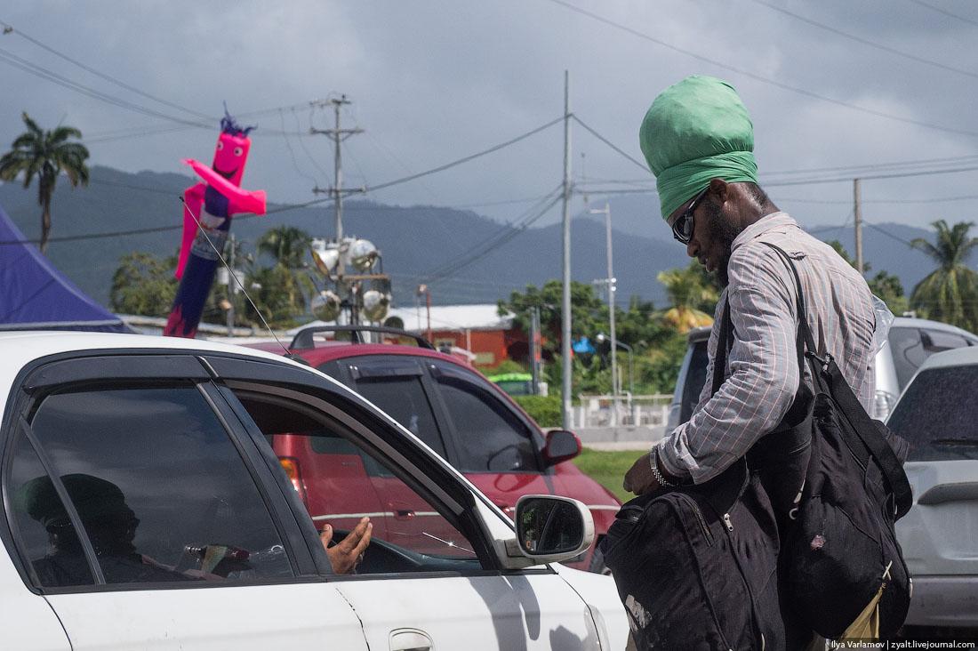 31 Тринидад и Тобаго и проститутки Арубы.