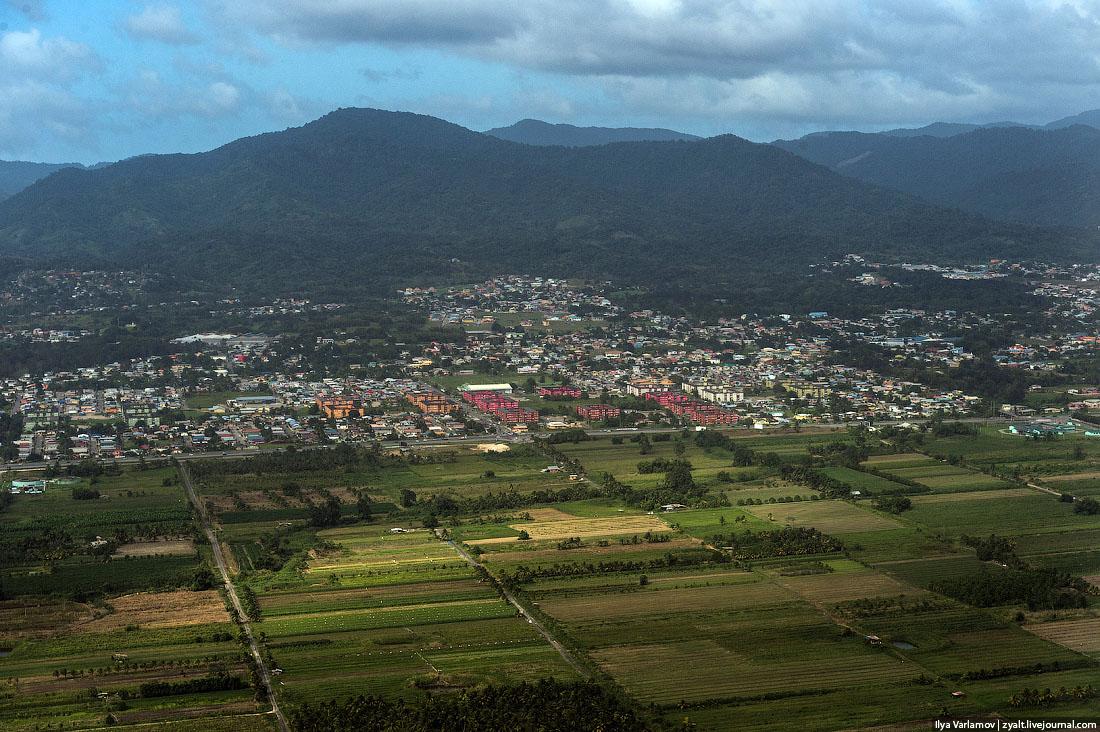 33 Тринидад и Тобаго и проститутки Арубы.