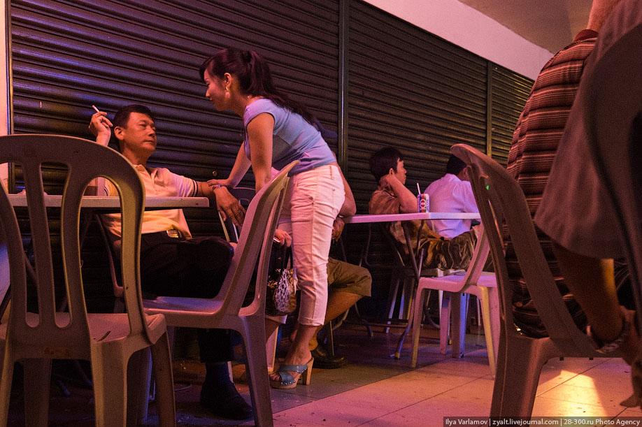 куала лумпур проститутки
