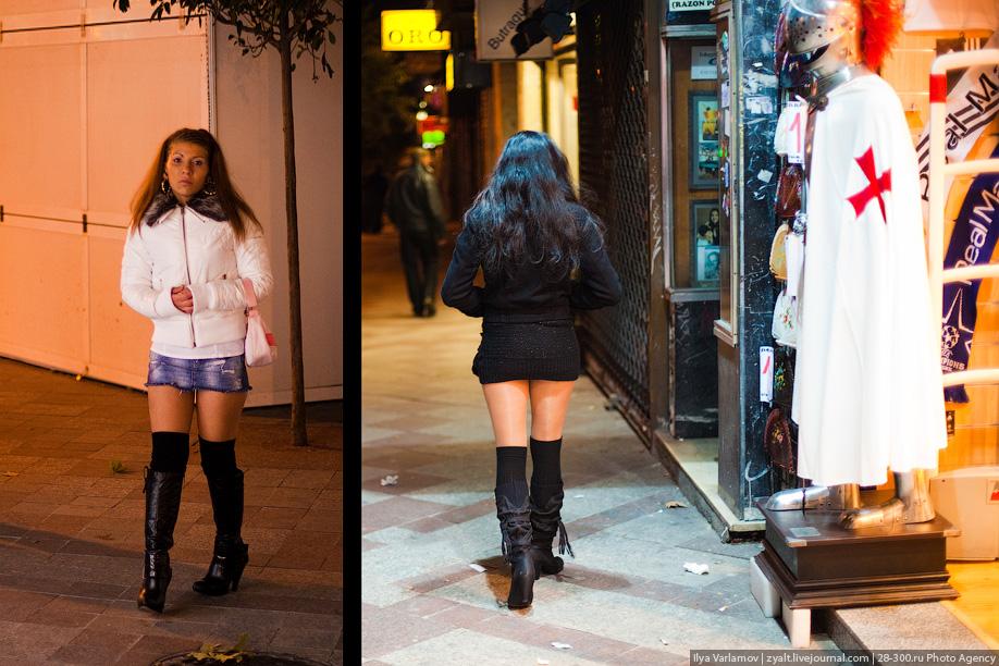 Проститутки мадрида девочки проститутки тюмень