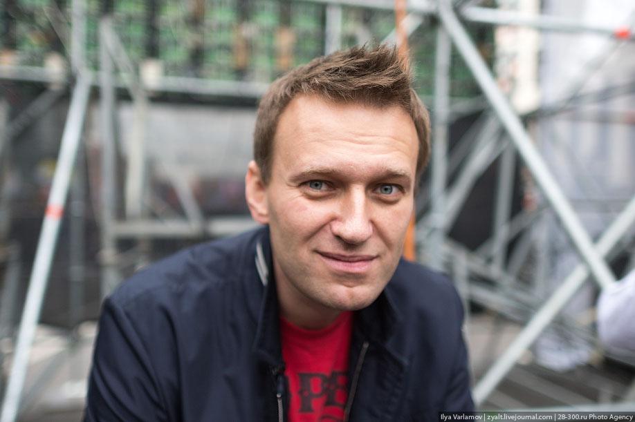Фонд Навального внесли всписок иностранных агентов