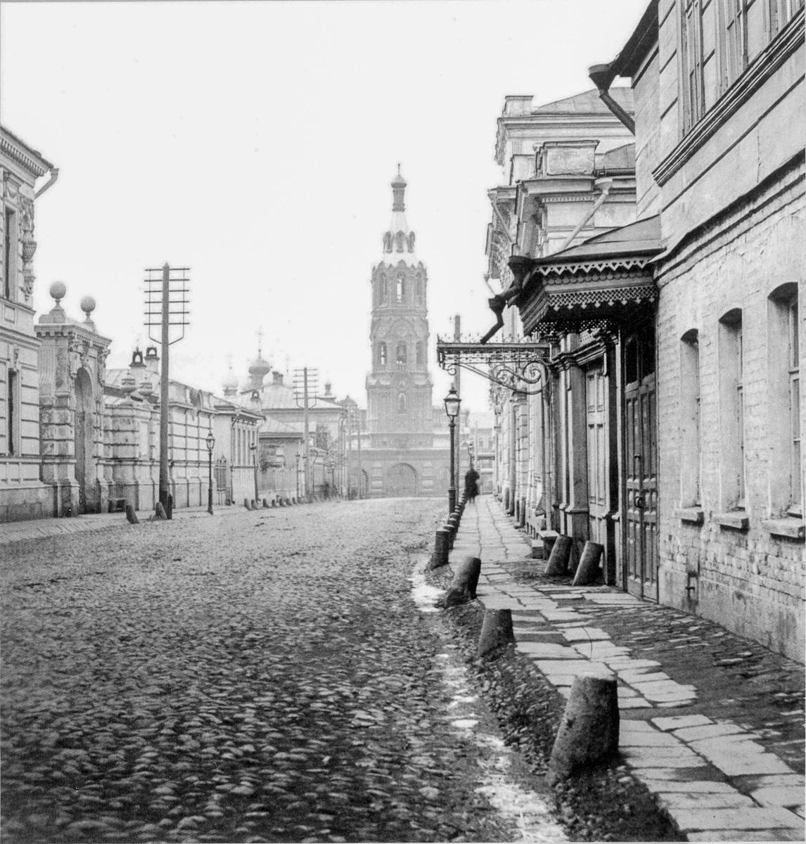 Картинки фото старой москвы