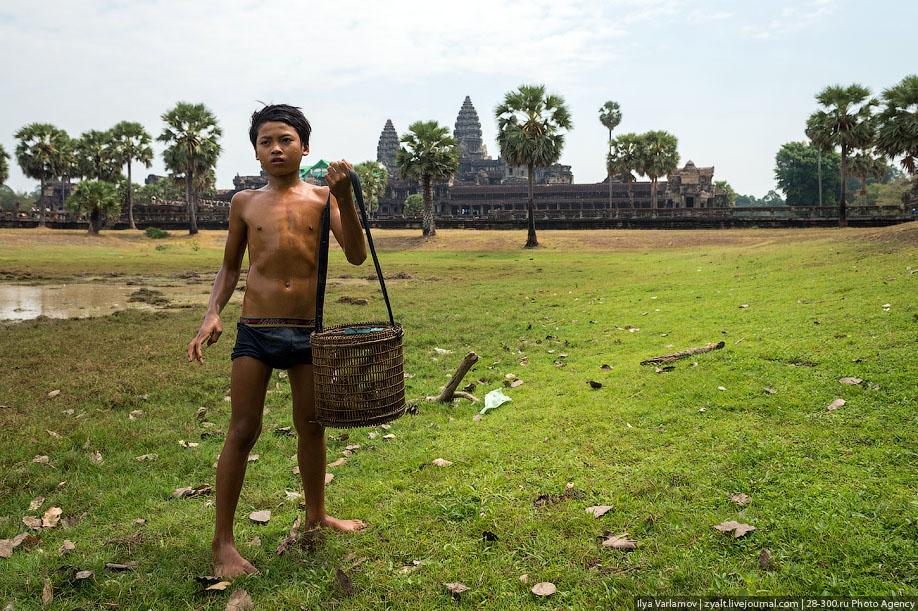 Story cambodia