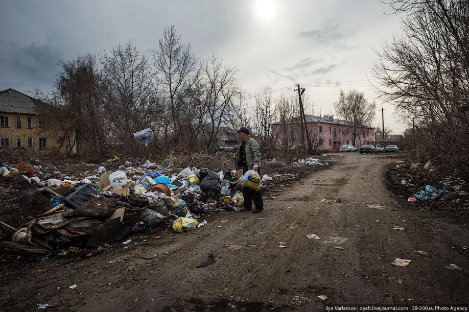 Фото Ильи Варламова из Омска