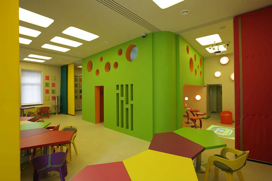 Детские клубы в москве фото вакансии в стрелковый клуб в москве