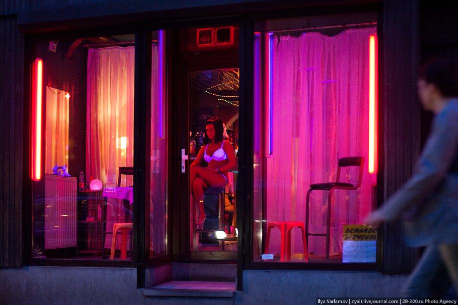 проститутки амстердама снять