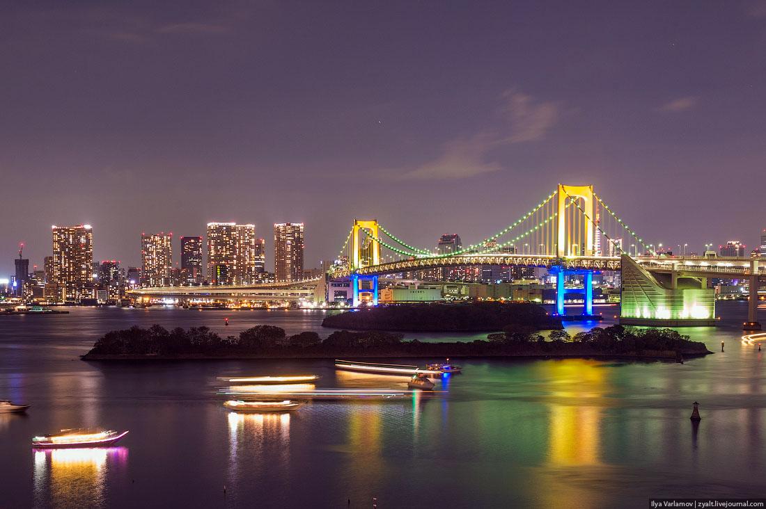 Токио—Никко—Токио, Япония: varlamov.ru — LiveJournal