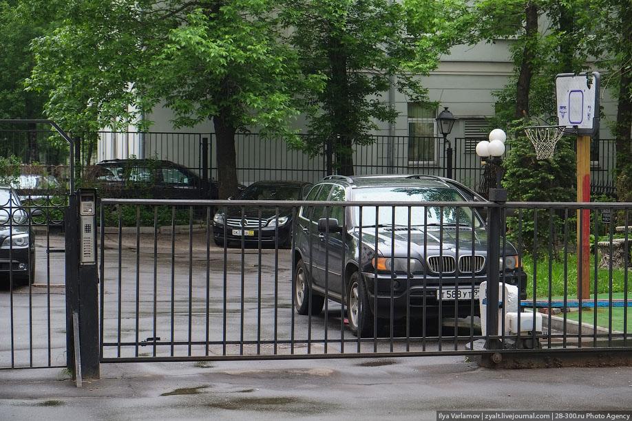 Заборы в Москве признали ошибкой